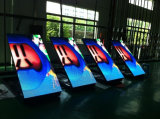 Vorderes Service Outdoor LED Display (P16 im Freienled Display)
