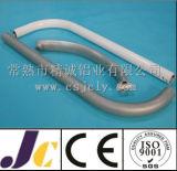 Perfiles de aluminio de doblez de 6000 series (JC-P-83030)