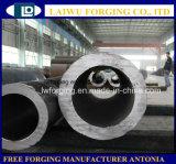 Schmieden-Gefäß verwendet auf frei schmiedenden dem Hochdruckdampfkessel-Gefäß