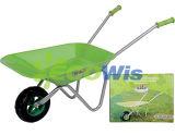Курган колеса инструмента сада малышей (HT2040)