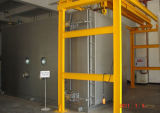 Compressor industrial de Tecumseh do equipamento de teste do tempo da altura