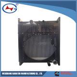Ntaa855-G7: Wasser-Kühler-Kühlsystem für Cummins-Dieselgenerator-Set