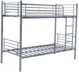 卸し売り頑丈な金属の学校学生労働者の軍のダブル・ベッド