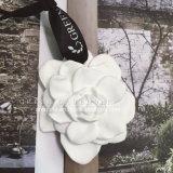 Aroma Perfumado cerâmica flor fragrância difusor (AM-36)