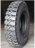 La vente chaude tout le camion radial neuf lourd en acier fatigue 1000r20