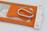 Neuer Handy Belüftung-wasserdichter Beutel der Ankunfts-V3 mit Armbinde