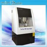 Fresadora de la nueva leva dental del CNC cad