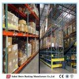 중국 창고 저장 최신 판매 국내 선반설치