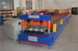 New Roof Deck Steel Galvanized Panel Roll Forming Machine