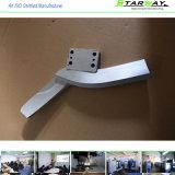 Части точности алюминиевые подвергая механической обработке подвергать механической обработке CNC