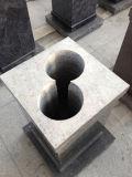 Ossuary гранита поставкы фабрики Китая в мемориальном саде
