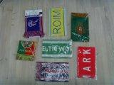 Связанный шарф для празднеств/реклам Promotionals (0010)