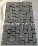 Paving, Wall 의 정원을%s 화강암 Cobble Decoration Stone