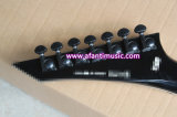 7 шнуров/Mahogany тело & шея/гитара Afanti электрическая (AESP-75)