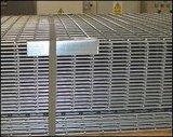 Comitato o rullo saldato della rete metallica