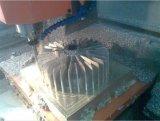 CNC Machinaal bewerkt Deel van Aluminium CNC die het Deel van het Aluminium machinaal bewerkt