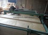 1.6-18mm grosor de la madera contrachapada del álamo Core BB / CC Grado Comercial
