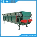 Máquina de madera de Debarker del registro de la peladura del motor eléctrico de gran tamaño de MB-Z700 10-12t/H