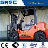 Forklift de China, 2ton Forklift, Forklift do diesel 2ton