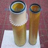 Motor ar/óleo/filtro petróleo de Feul/Hdraulic para Ihisce 65ns, máquina escavadora 100ns/carregador/escavadora