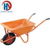 Righe della barra di rotella/carriole