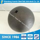 Geschmiedete reibende Media-Stahlkugel für Kugel-Tausendstel (20-150mm)