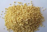 De Meststoffen DAP 46%, DAP 18-46-0 van de landbouw