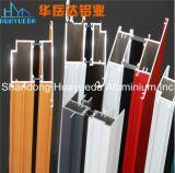 Profil en aluminium enduit de la meilleure poudre des prix pour Windows et des portes