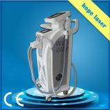 Многофункциональная машина лазера красотки удаления волос лазера Elight ND YAG IPL Shr