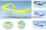 Gafas de seguridad EN166 con lente PC 014-3