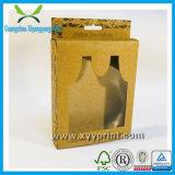 Qualität und preiswerter kundenspezifischer Papierwein-Kasten-Großverkauf