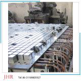 Tamanho Grating 1220 da máquina de FRP 3660 25