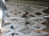 Beständiger hydraulischer Plattform-Aufzug Scissor Aufzug (SJG)
