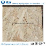 OSB decorativo (Oriented Strand Board) com certificado Carb