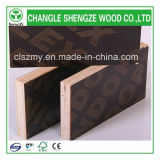 Premie Quality met WBP Glue 17mm Film Faced Plywood
