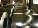 Bobina de Acero Galvanizado (0,13 ~ 1.2mm) Construir Techos de Lamina Galvanizada en Caliente