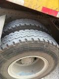 شعاعيّ نجمي شاحنة إطار العجلة في [هيغقوليتي] فائقة