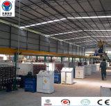 Chaîne de production ignifuge de panneau de cavité de machine de mur de MgO de magnésium de Tianyi