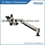 Microscopio militar del funcionamiento de Sursery