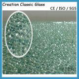 319mm Aangemaakt /Toughened van het Glas Glas met Gaten of Knipsels