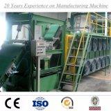 Machine de refroidissement de feuille en caoutchouc d'usine de la Chine