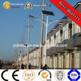 giardino LED Lamp Light di 3-12m Solar Street Road