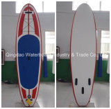 Erstklassiges Inflatable Fastfood- Paddle Board mit Drop Stitch