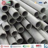 Tubo senza giunte laminato a caldo del acciaio al carbonio con ASTM SA192