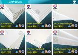Strato della gomma piuma del PVC della scheda 3mm della gomma piuma del PVC di alta qualità