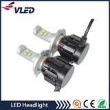 kit H7 H11 9005 del faro dell'automobile di 6400lm LED 9006 H13 9004 faro dell'automobile di 9007 H4 LED