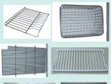 高品質冷却装置鋼鉄棚すべてのサイズ
