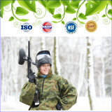0.68 дюйма Paintball в игре, спичке и поле