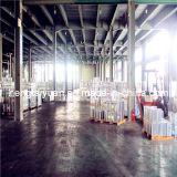 여자 하이힐 및 신사 단화 Zg-P-5080/Zg-I-5220의 단화 발바닥을%s 폴리우레탄