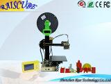 Hochleistungs- und mini beweglicher Fdm Tischplattendrucker 3D der QualitätsDIY